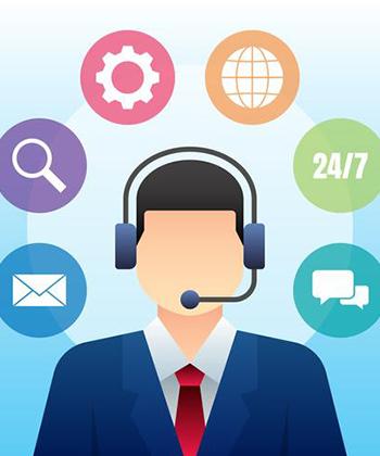 centre d'appel personnalisé